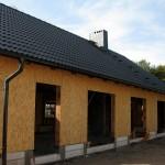 Dom w Chrząstowicach